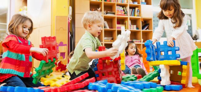 Katies Kindergarten
